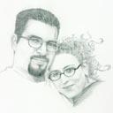 Luis and Venita